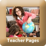 TP-Teacher Pages
